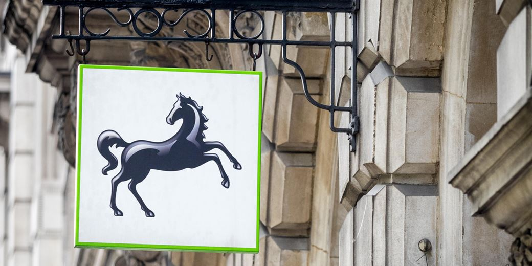 Lloyds & Schroders to form advice goliath on back of £80bn mandate