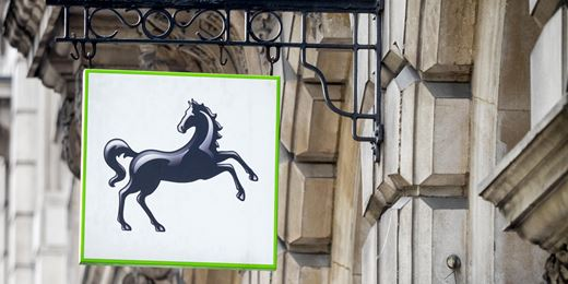 Lloyds buys Zurich's £19bn workplace pension business