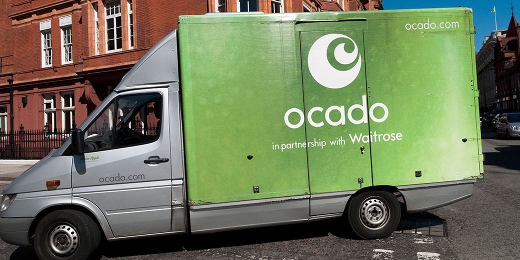 Miners and oil stocks boost FTSE as Ocado hits record high