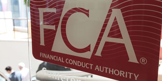 FCA probes four top fund firms on possible competition breach