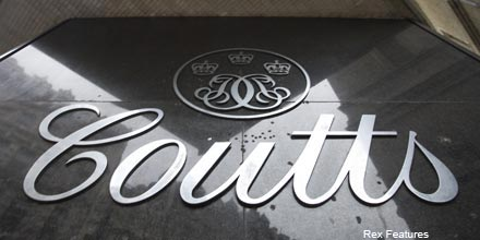 Coutts to compensate AIG investors after £6.3m FSA fine