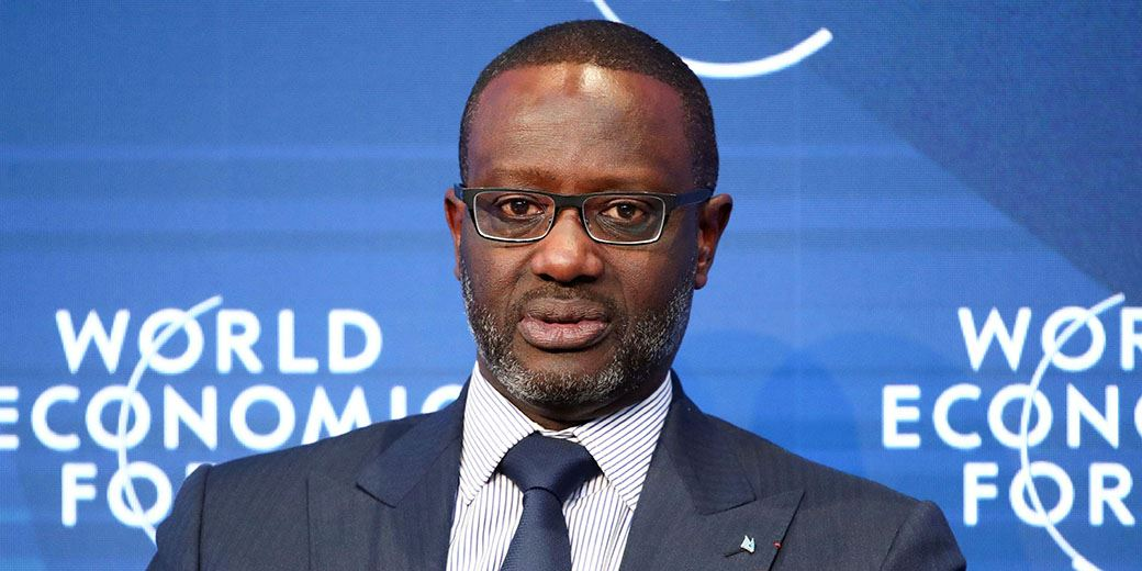 Ex-Credit Suisse boss to launch Spac with JPM backing