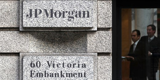JPM sells £1.5bn fund, trust clients to Hargreaves and Share Centre