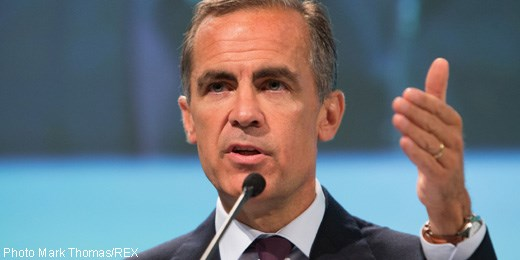 Carney hints at New Year rate rise, but is the UK ready?
