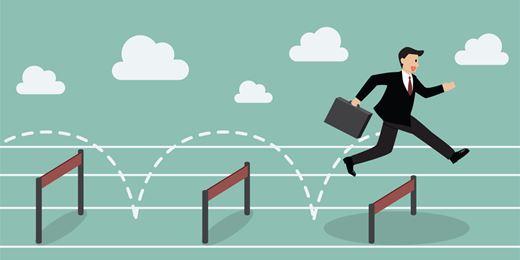 New UK equity income hurdles may create stumbling blocks