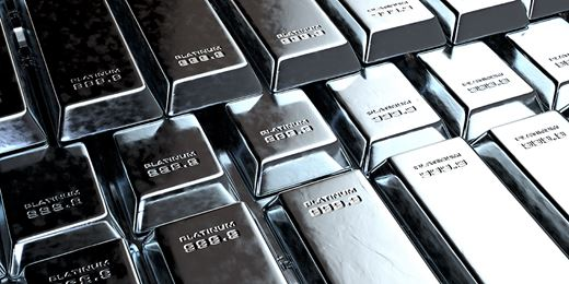 The case for holding platinum