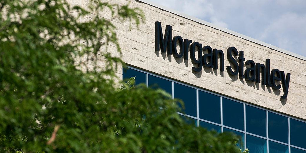 Morgan Stanley names new private wealth boss in leadership reshuffle