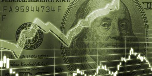 M&G-Manager gewichtet US-Finanzsektor über und sieht Value-Chancen