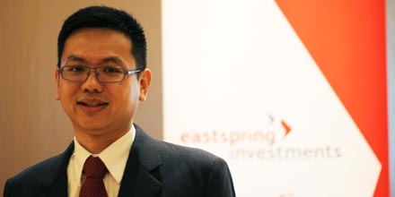 Singapore bond star reveals the biggest risk facing his market