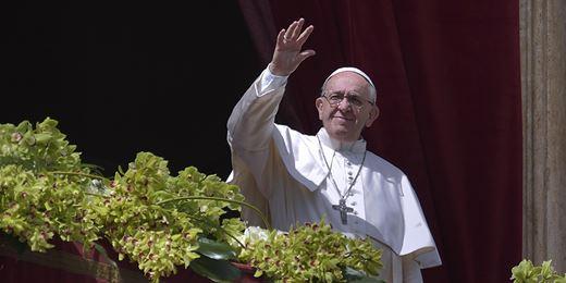 """Il Papa rimprovera i cf ed elenca 4 """"comportamenti moralmente criticabili"""""""