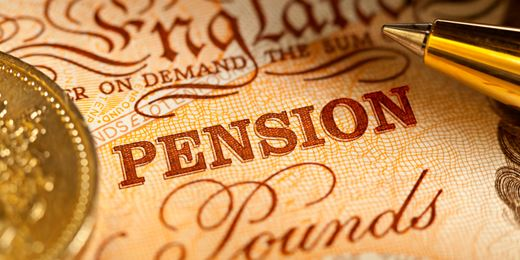 DB pension liabilities up £95bn amid shareholder paydays