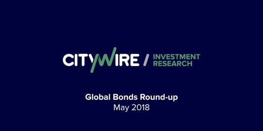 Three global bond managers posting ratings-worthy returns
