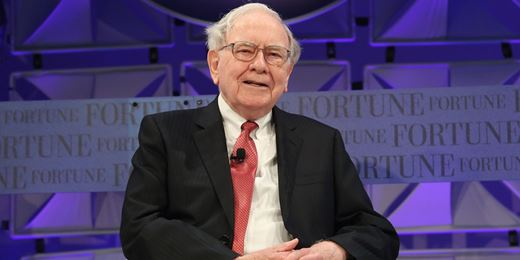 Pharma is right to be scared of Amazon and Buffett - Citywire