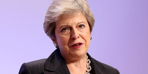 Prime Minister May to face no-confidence vote tonight