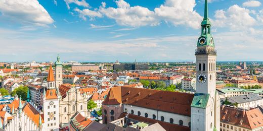 Münchner Fonds-Boutique stellt Skalis-Mitgründer ein und plant Wachstum