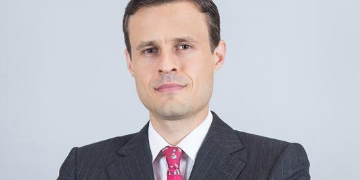 Euro Star of the Day: Anthony Srom, Fidelity International