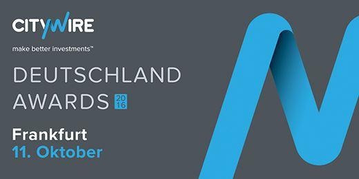 Citywire Deutschland Awards 2016: Die nominierten Aktien-Teams