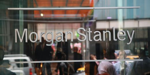 Morgan Stanley reshuffles wealth management leadership - Citywire