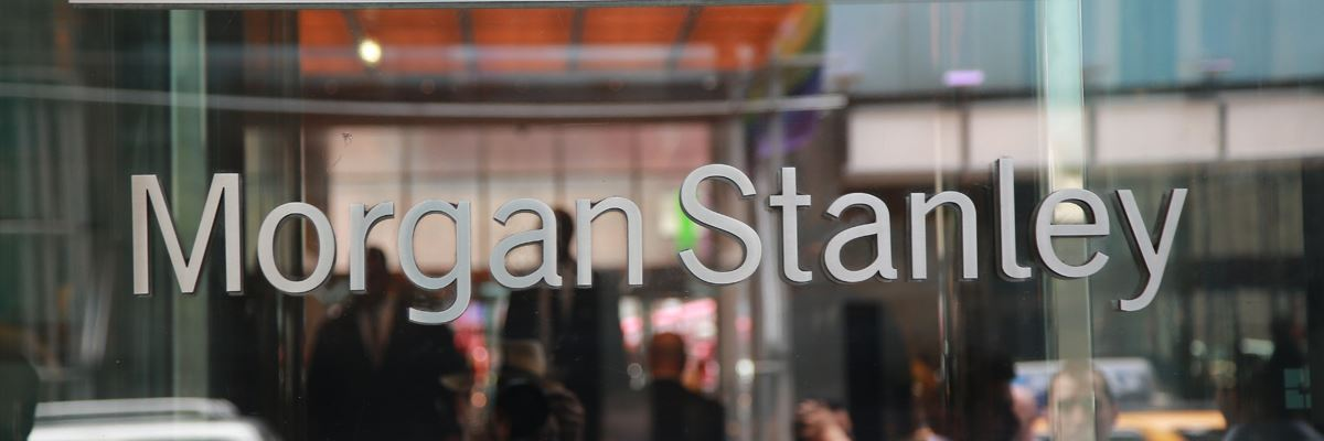 Morgan Stanley reshuffles wealth management leadership | Citywire