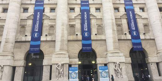 Banca Mediolanum ottiene da Borsa Italiana la qualifica per accompagnare le Pmi verso la quotazione