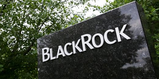 Tech and iShares help BlackRock overcome active fund decline