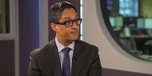 JP Morgan's Negyal's emerging market bargain hunt