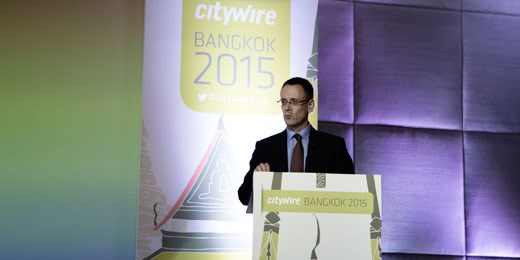 All the presentations from Citywire Bangkok 2015
