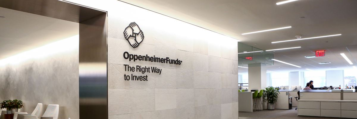 Invesco In Talks To Buy Oppenheimerfunds Reports Citywire