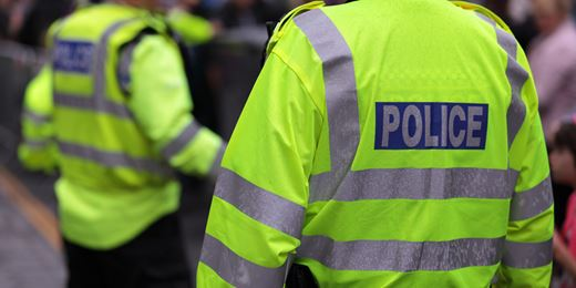TPR and police carry out pensions cold-calling investigation