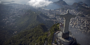 Who's benefiting from the Brazilian equities boost?