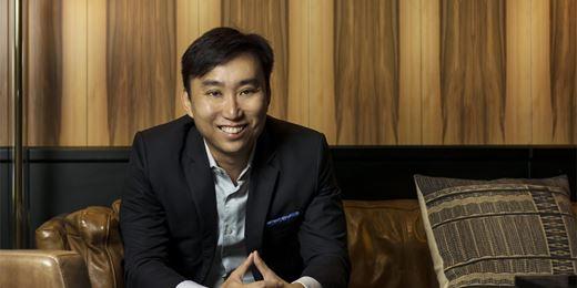 Ex-Singapore MP launches crypto exchange