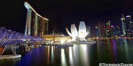 Citywire Asia Awards: best groups and fund managers for Singapore