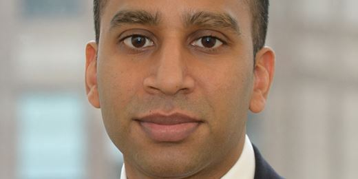 Citywire A-rated Mehta steps down from JPM's EM Dividend fund