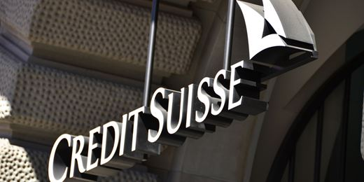 Credit Suisse bolsters Chilean private bank with Zurich transfer