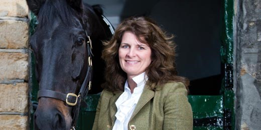 Adviser Profile: Paula Hodge of Old Mill