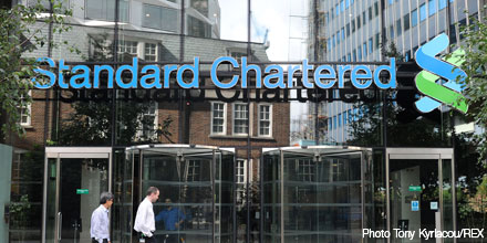 StanChart PB announces series of hires in Asia