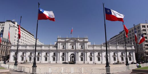 Chile sets limits for AFP alternative investments