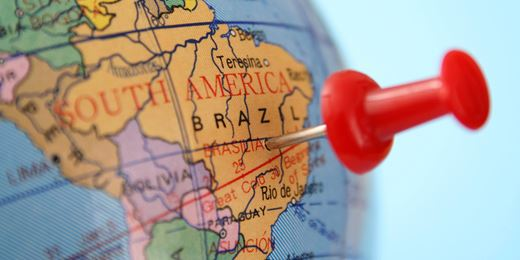 Chilean AFPs pull $160m from Brazilian equities in June
