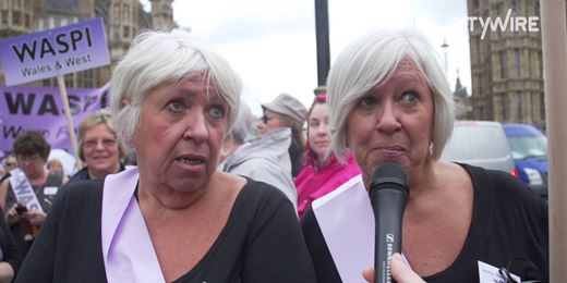 Waspi: why we will only settle for one solution