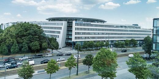 Amundi ernennt Ex-Aktienleiterin von Münchner VV zur Head of Retail Solutions Multi Asset