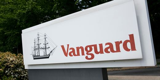Vanguard: research costs will be less than $5 million