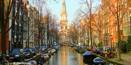 All the presentations from our Amsterdam Forum
