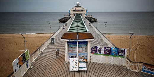 See all the pics from our adviser event in Bournemouth!