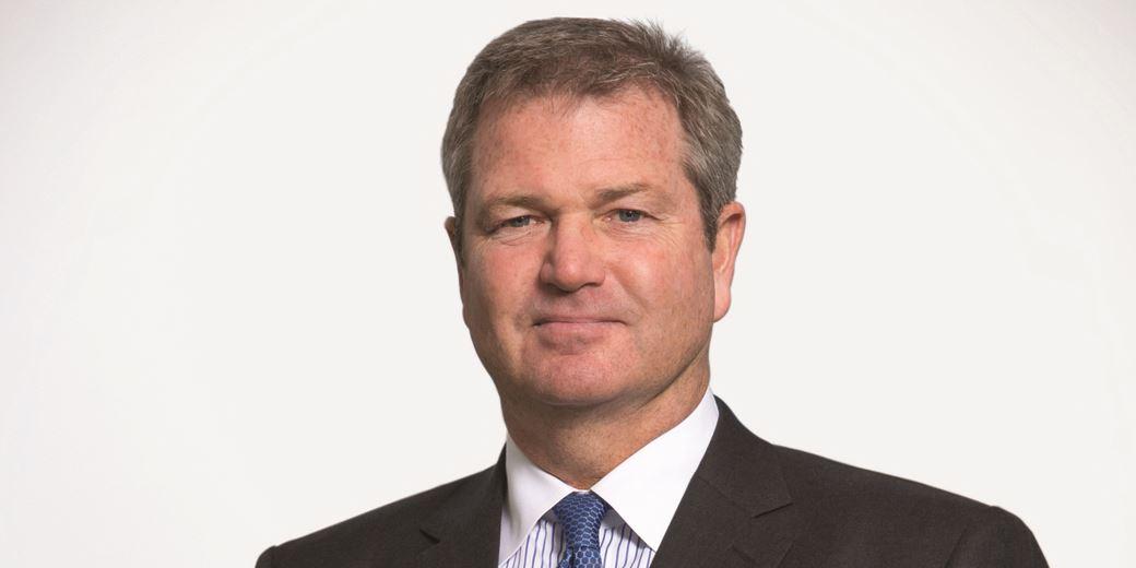 Invesco-CEO erteilt Kaufspekulationen eine Absage