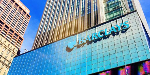 Barclays reinstates dividend despite £1.9bn loss
