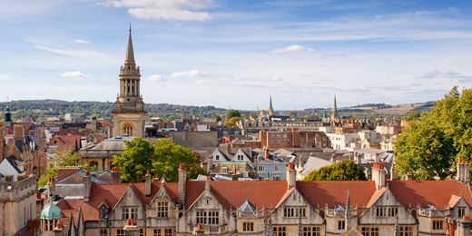 Charles Stanley hires four for Oxford 'super branch'