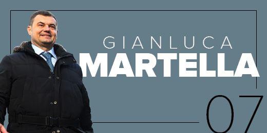 Gianluca Martella, il futuro è nel private banking