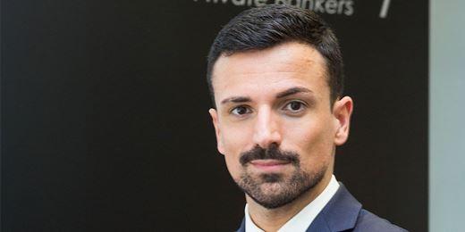 Tomás Genís es fichado por Andbank como banquero privado en Barcelona