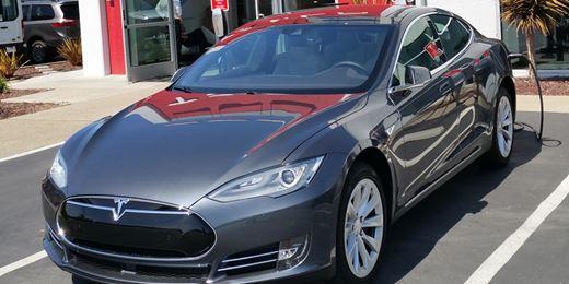 Warum Tesla größte Short-Position bei Absolute-Return-Manager von Jupiter AM ist