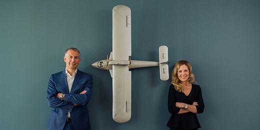Im Portrait: Dirk Rüttgers und Corinna Schütz von Do Investment